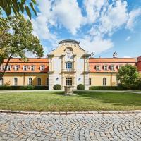 Hotel Chateau Béla