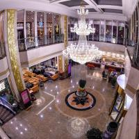 Beijing Tianyoufengshun Hotel