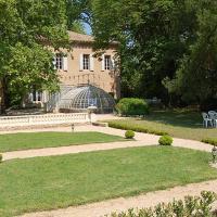 Le Pavillon de Valmousse