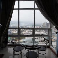 Ariosa Loft-type Apartment @Club Ultima Residences