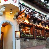 Hostería La Casita (Ex Casita Suiza)