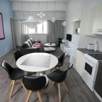Innotelli Apartments