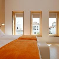 Boutique Hotel Holos