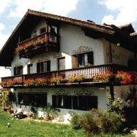Hotel Garni Rottaler Hof