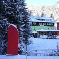 Alpengasthof Hutmannshaus
