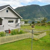Holiday Home Dalsfjordvegen