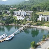 Atlantic Oceanside Hotel & Conference Center