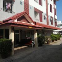 Pimchanok Mansion