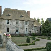 Grange du Plessis