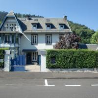 Villa Mirabeau - Meublé Géranium