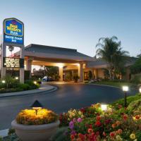 Best Western Plus South Coast Inn