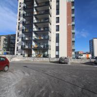 Two bedroom apartment in Oulu, Rautatienkatu 92 (ID 8472)