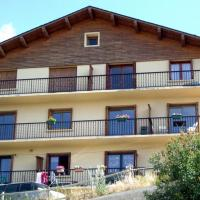 Chalet Les Lupins T2