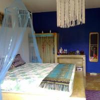 Baan Tung Krajeaw Highland Resort