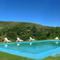 Gran Hotel La Cumbre