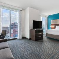 Residence Inn by Marriott Charlotte City Center