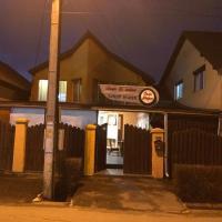 Casa Stefan