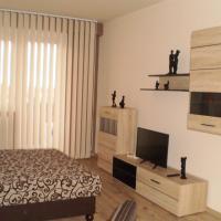 Andrea lak-apartman