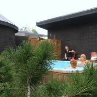 Frumskogar Guesthouse