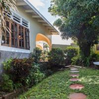 Chez Mango Villa