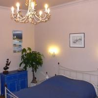 Chambre d'hôte La Deauvillette
