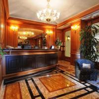 Hotel Manzoni(曼佐尼酒店)