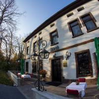 Guest House Šterk