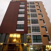 Alisha Court Hotel & Residence