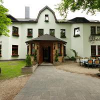 Hotel Waldschlößchen Garni