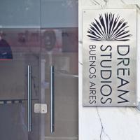 Dream Studios BA