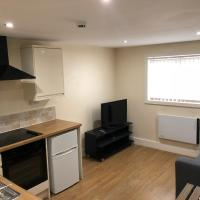 Charming Studio Apartment: Picton Road