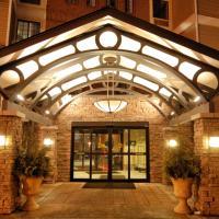Aspen Suites - Rochester