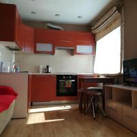 Apartament on Stanjslavskogo 7