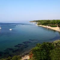 Trikorfo Beach