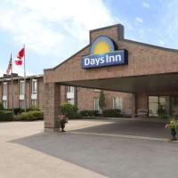 Days Inn by Wyndham Brantford