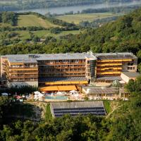 Silvanus Hotel