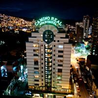 Camino Real Aparthotel & Spa