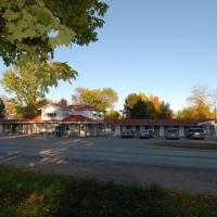 Kings Inn Orillia