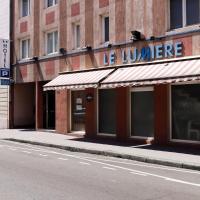 Hotel Le Lumière