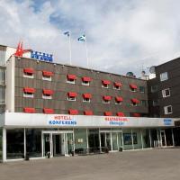First Hotell Kramm