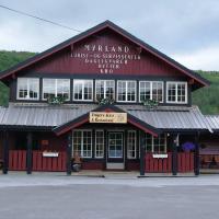 Myrland Turist og Servicesenter