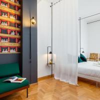 ALMA de Toledo Design Home Plebiscito