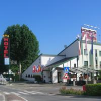 Hotel Granbaita