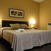 San Pablo Suites