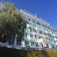 グランド ホテル & デザングレ(Grand Hotel & Des Anglais)