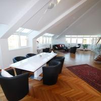 Duschel Apartments