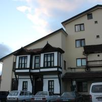 1943 Tarihi Emniyet Hotel (former Yurdaer Hotel)