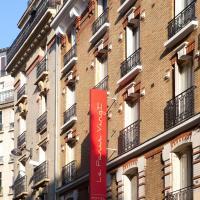 Hotel le Paris Vingt