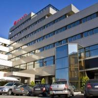 Ramada Iasi City Center