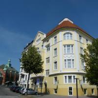 Hotel Stadt Lübeck
